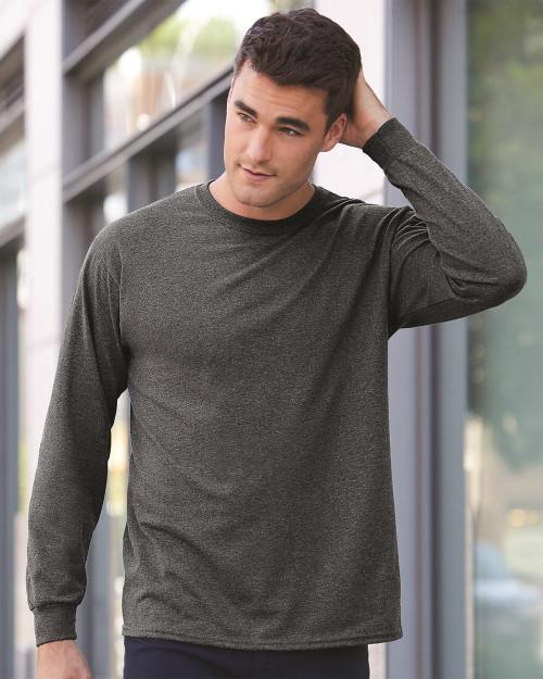 Gildan DryBlend 50/50 Long Sleeve T-Shirt 8400