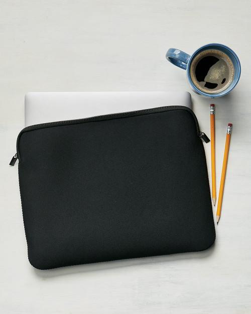 """Liberty Bags Neoprene 13"""" Laptop Sleeve 1713"""