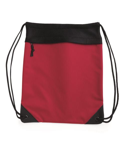 Liberty Bags Coast to Coast Drawstring Backpack 2562