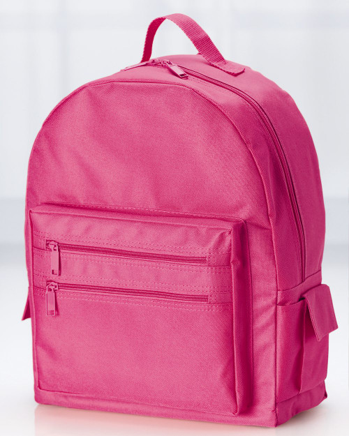 Liberty Bags Recycled Backpack on a Budget 7707