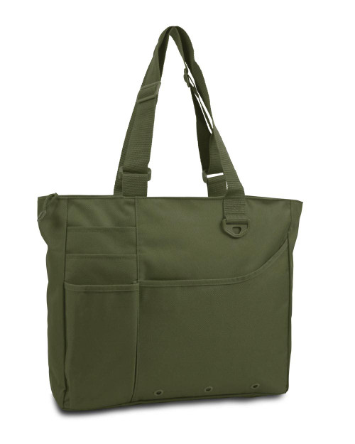 Liberty Bags Super Feature Tote 8811