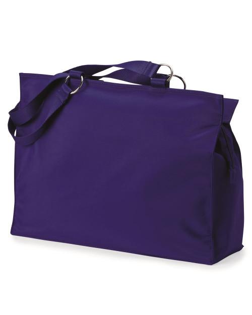 Liberty Bags Microfiber Tote 8832