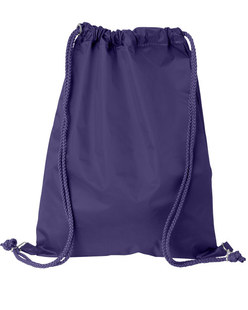 Liberty Bags Drawstring Backpack 8883