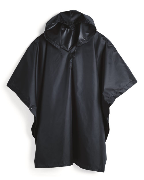 Liberty Bags Rain Poncho A-001