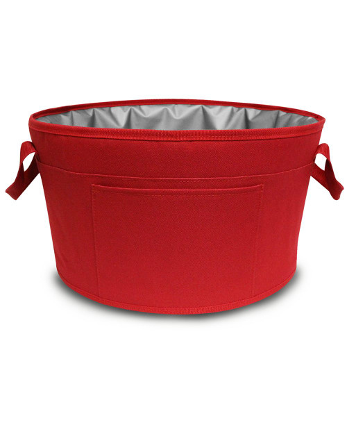 Liberty Bags Erica Party Time Bucket Cooler FT0010