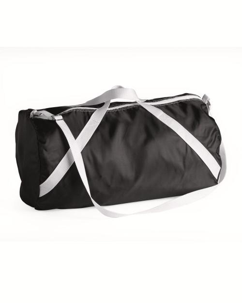 "Liberty Bags 18"" Nylon Roll Duffel Bag FT004"