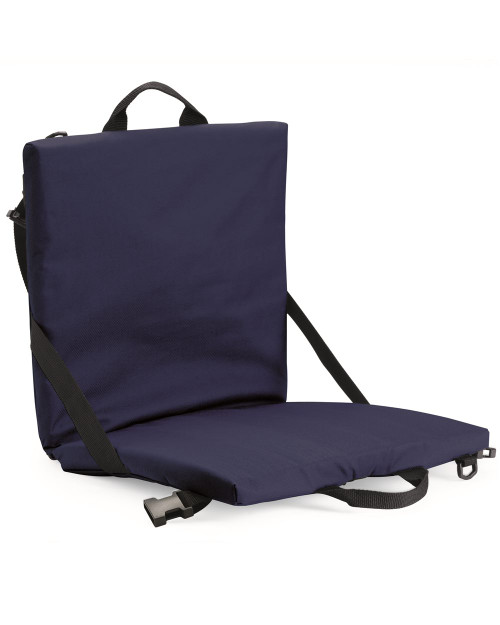 Liberty Bags Folding Stadium Seat FT006