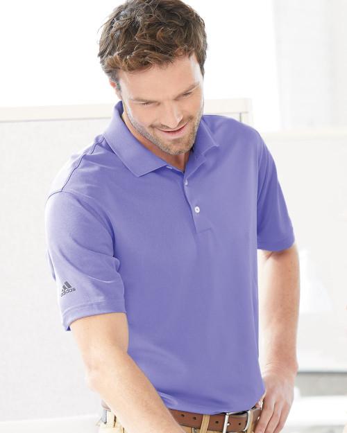 Adidas Climalite Basic Sport Shirt A130
