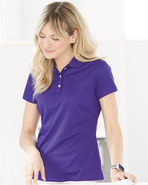 Adidas Women's Climalite Basic Sport Shirt A131