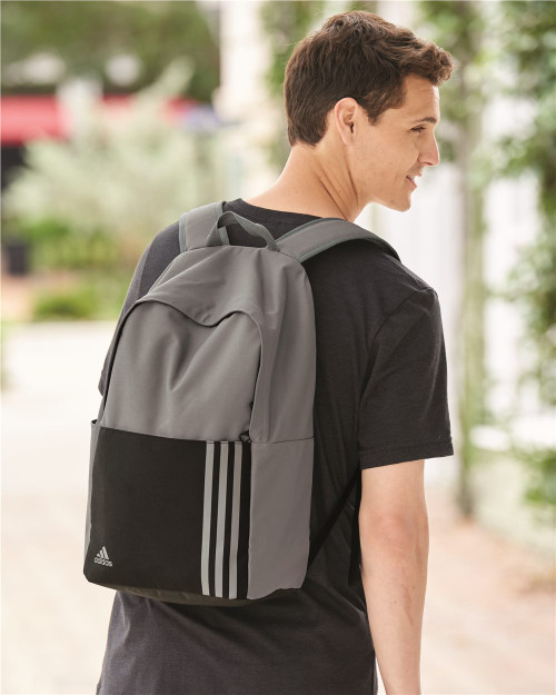 Adidas 18L 3-Stripes Backpack A301