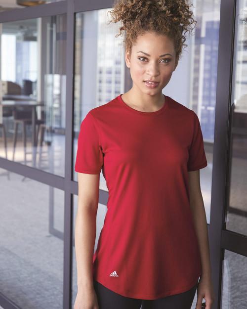 Adidas Women's Sport T-Shirt A377