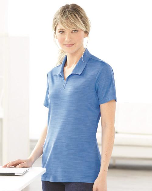Adidas Women's Melange Sport Shirt A403