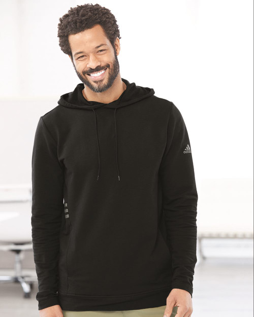 Adidas Lightweight Hooded Sweatshirt A450