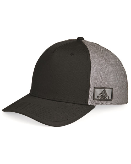 Adidas Block Patch Cap A616