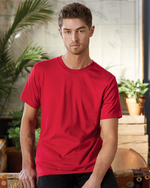 Alternative Cotton Jersey Go-To Tee 1070