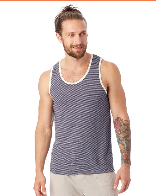 Alternative Marine Eco-Jersey Tank Top 1997