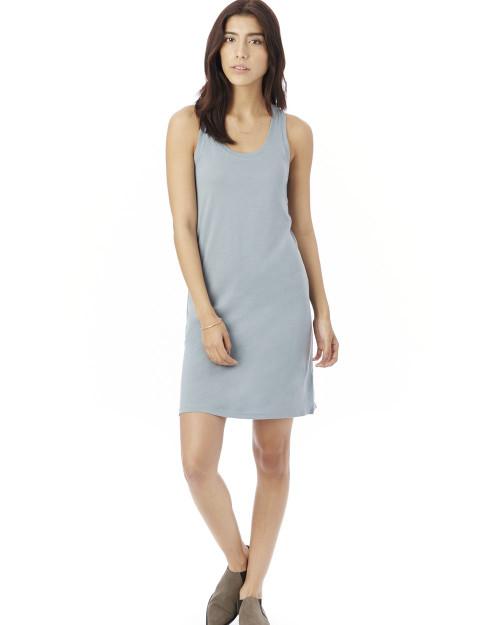 Alternative Effortless Cotton Modal Tank Dress 2836