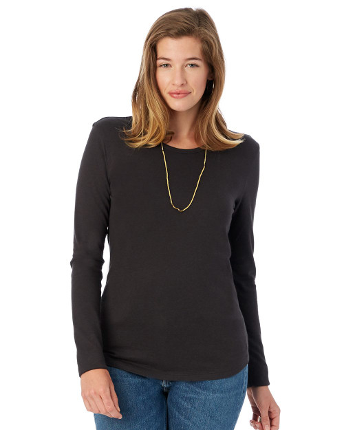 Alternative Women's Keepsake Long Sleeve T-Shirt 5096