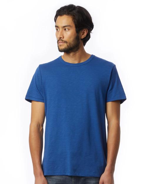 Alternative Keeper Weathered Slub T-Shirt 6094