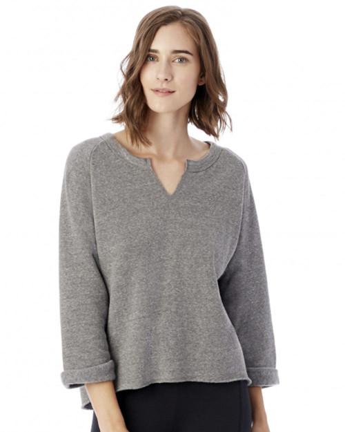 Alternative Champ Remix Eco-Fleece Sweatshirt 9900
