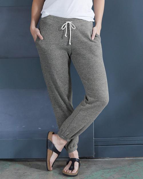 Alternative Women's Eco Fleece Classic Sweatpants 9902