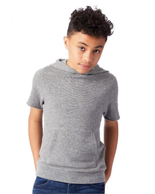 Alternative Eco-Fleece Youth Baller Sweatshirt K3501