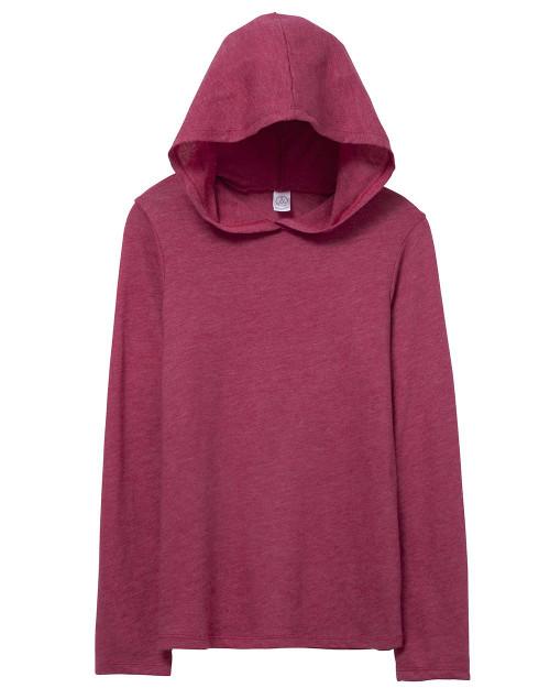Alternative Youth Vintage Pullover Hoodie K5123