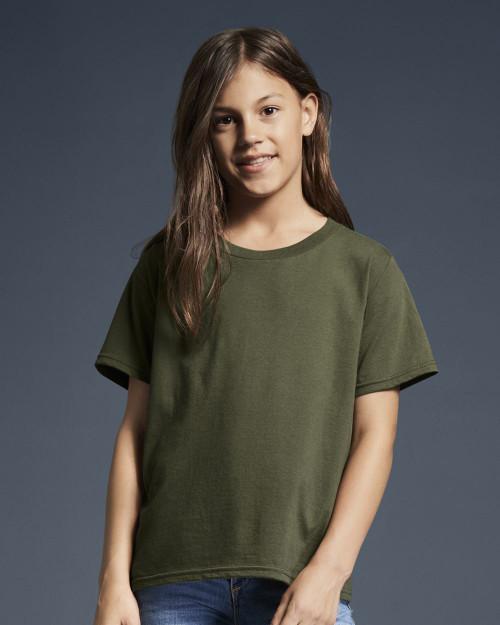 Anvil Youth Lightweight T-Shirt 990B