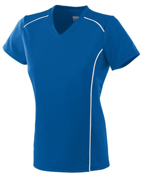 Augusta Sportswear Women's Winning Streak Jersey 1092