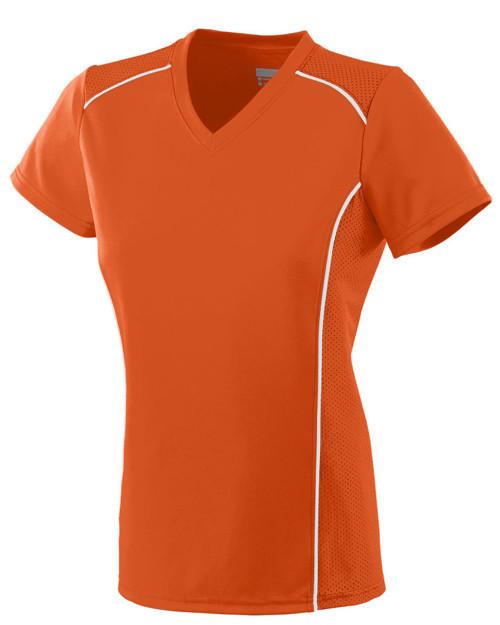 Augusta Sportswear Girls' Winning Streak Jersey 1093