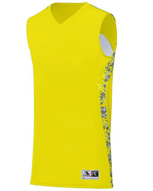Augusta Sportswear Hook Shot Reversible Jersey 1161
