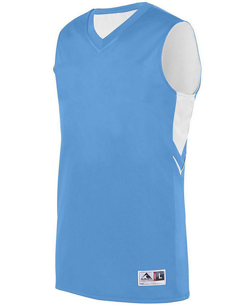 Augusta Sportswear Youth Alley-Oop Reversible Jersey 1167