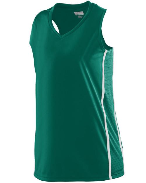 Augusta Sportswear Women's Winning Streak Racerback Jersey 1182