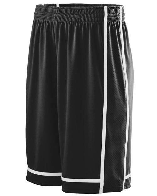 Augusta Sportswear Winning Streak Shorts 1185