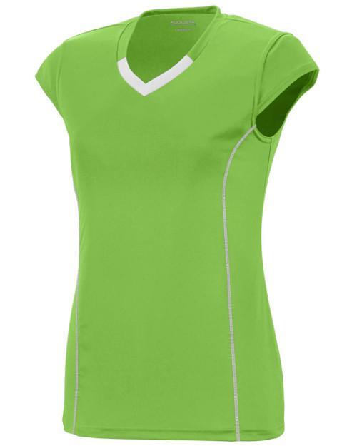 Augusta Sportswear Girls' Blash Jersey 1219
