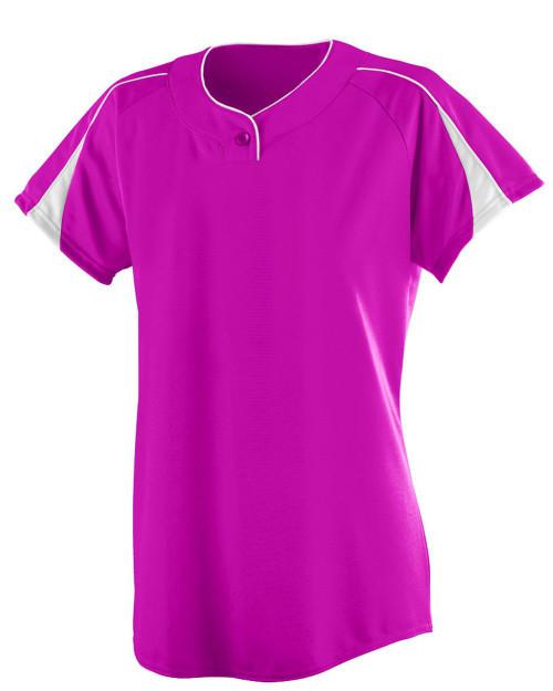 Augusta Sportswear Women's Diamond Jersey 1225