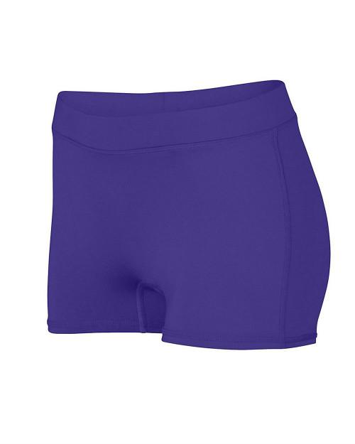 Augusta Sportswear Women's Dare Shorts 1232