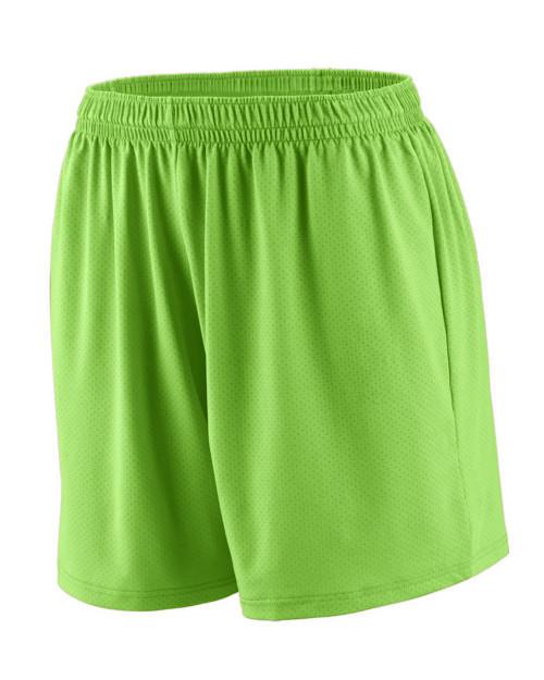 Augusta Sportswear Women's Inferno Shorts 1292
