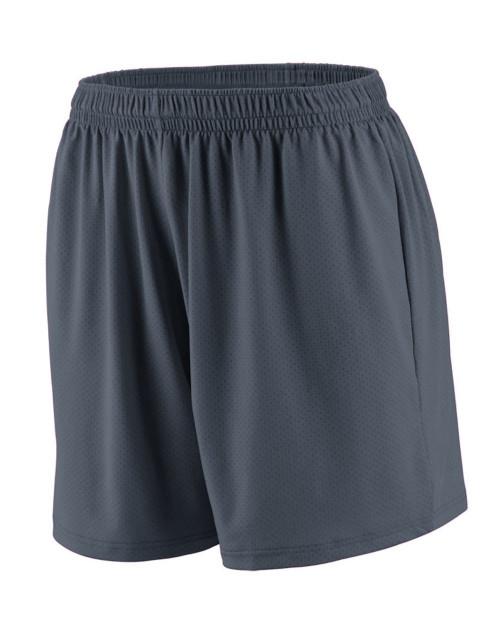 Augusta Sportswear Girls' Inferno Shorts 1293