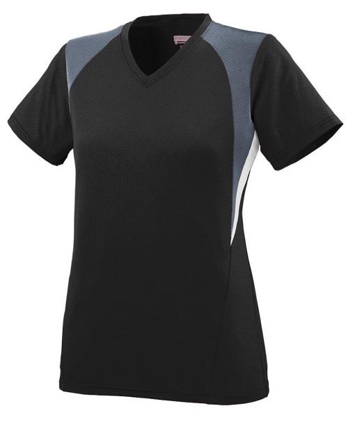 Augusta Sportswear Women's Mystic Jersey 1295