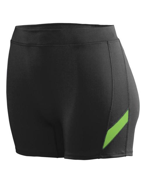 Augusta Sportswear Women's Stride Shorts 1335