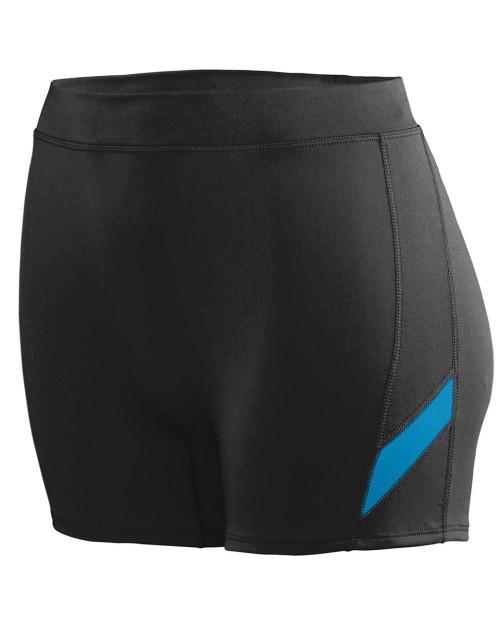 Augusta Sportswear Girls' Stride Shorts 1336