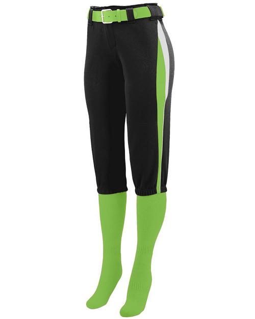 Augusta Sportswear Girls' Comet Pants 1341