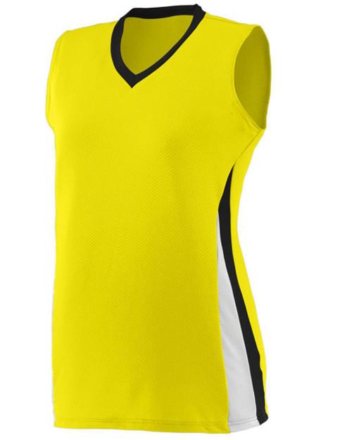 Augusta Sportswear Women's Tornado Jersey 1355