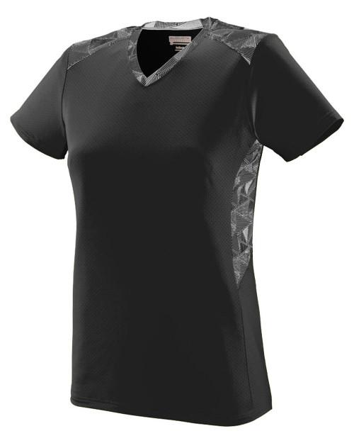 Augusta Sportswear Girls' Vigorous Jersey 1361