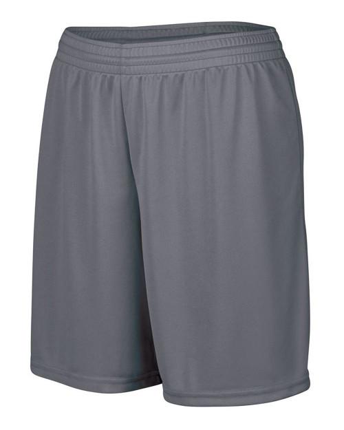 Augusta Sportswear Women's Octane Shorts 1423