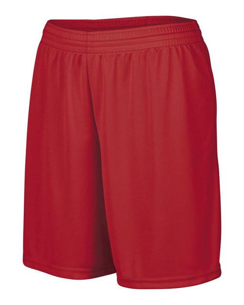 Augusta Sportswear Girls' Octane Shorts 1424