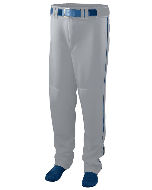 Augusta Sportswear Series Baseball/Softball Pants with Piping 1445