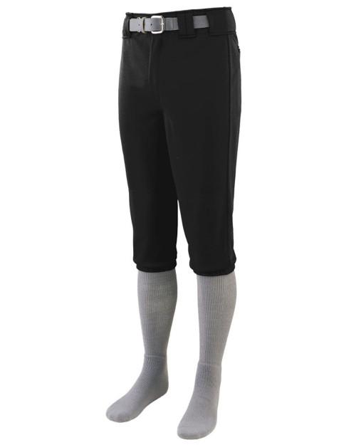 Augusta Sportswear Series Knee Length Baseball Pants 1452