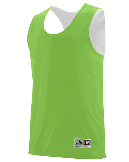 Augusta Sportswear Reversible Wicking Tank 148